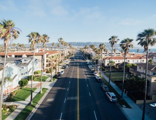 The spirit of California