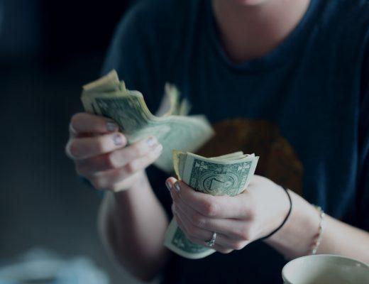 Good financial relationships